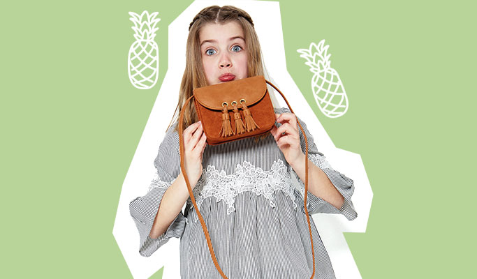 girls accessories